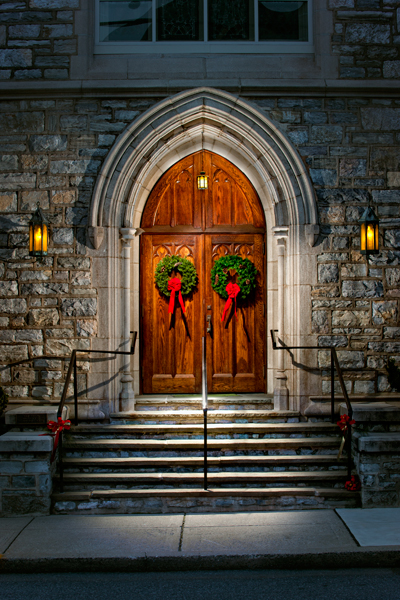 lititz-church-doors