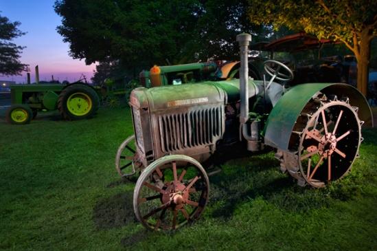 McCormick-Deering-tractor