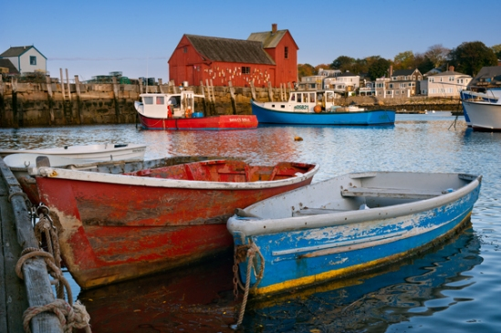 rockport-fishing-boats