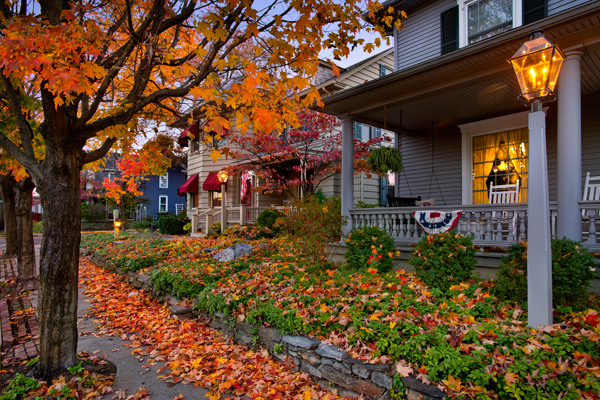 Americas Coolest Small Town Donald Reese Photography