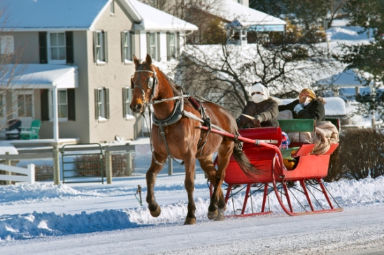 red-sleigh-riders