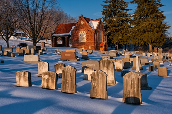 adamstown-cemetery