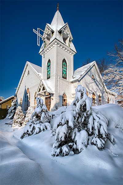 adamstown-church-snow