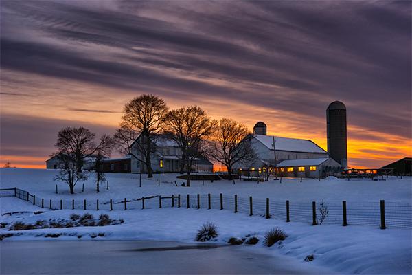 ville-farm-sunrise