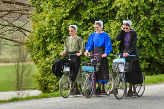 amish-scooter-trio
