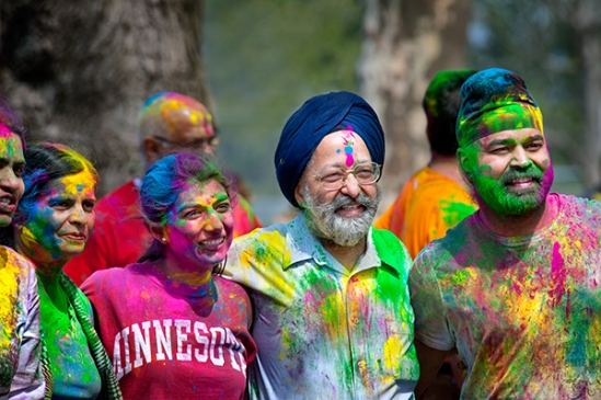 india-holi-festival