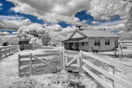 one-room-infrared