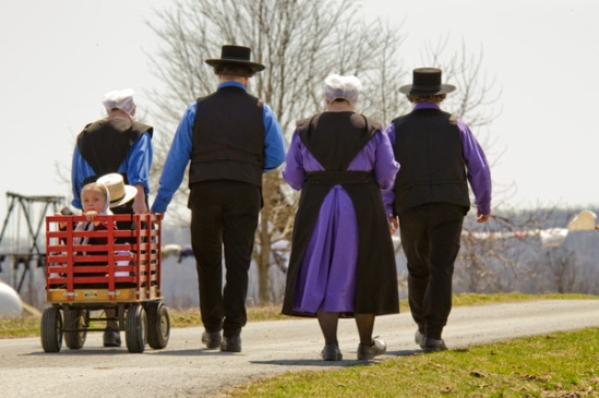 amish-day-off