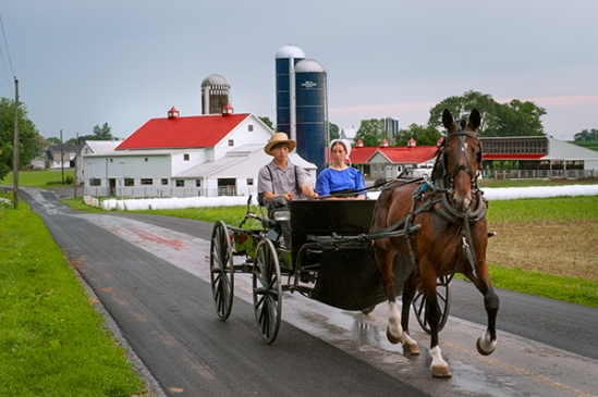 amish-near-gordonville