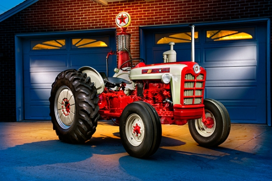 ford-801-tractor