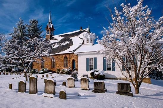 bangor-church-powder-snow