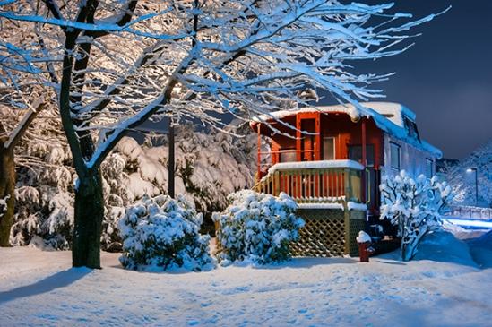 ephrata-caboose-snow3