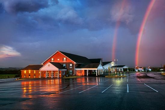 weaverland-church-rainbow