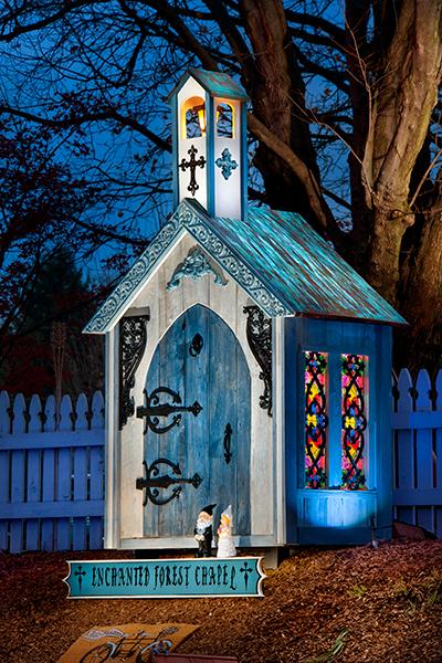 gnome-chapel