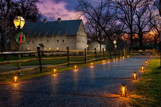cloister-lantern-path