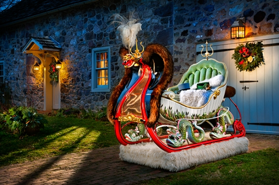 russian-sleigh